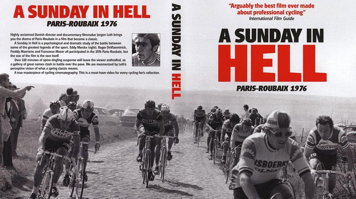 Una domenica all'Inferno
