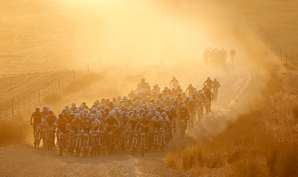 La Absa Cape Epic