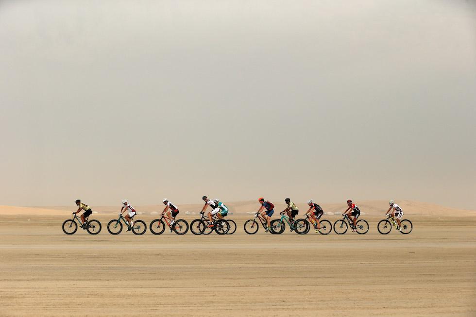 Al Adaid Desert Challenge 2017