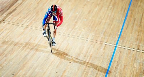 I campionati UCI di Apeldoorn
