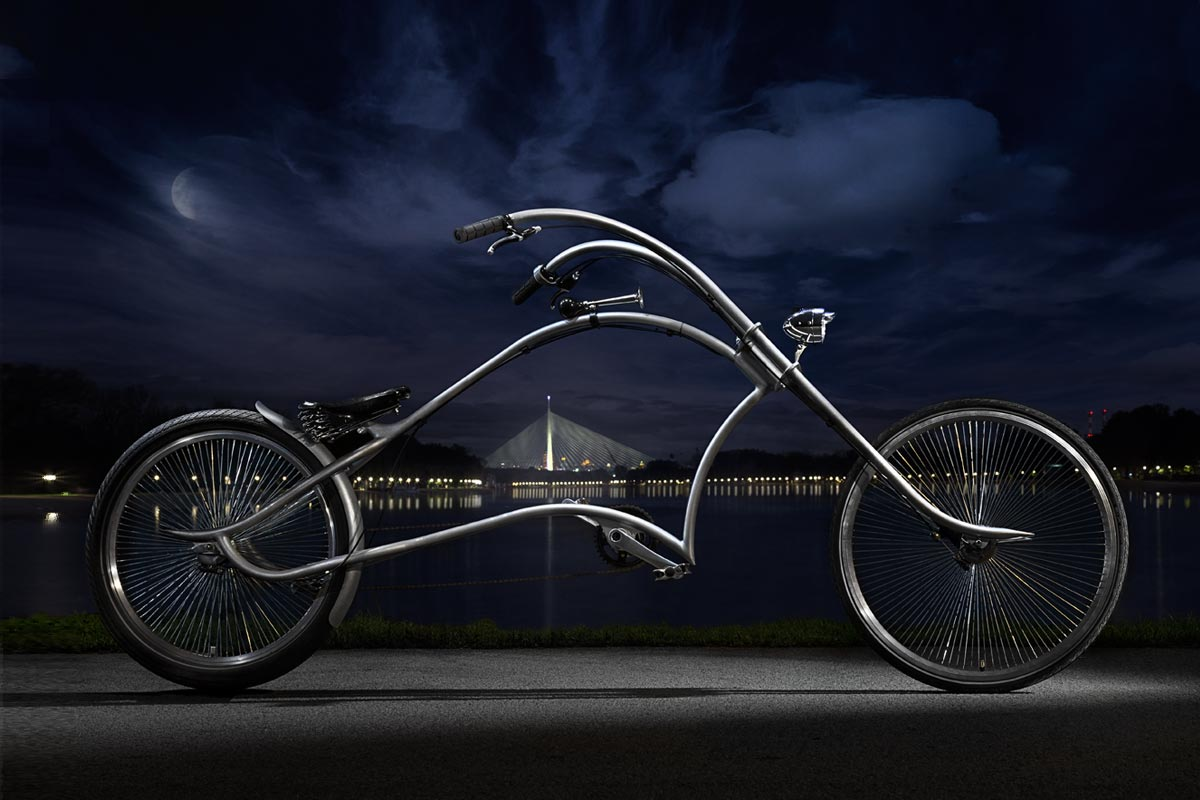 Archont Ono Bikes