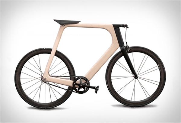 La bici Arvak