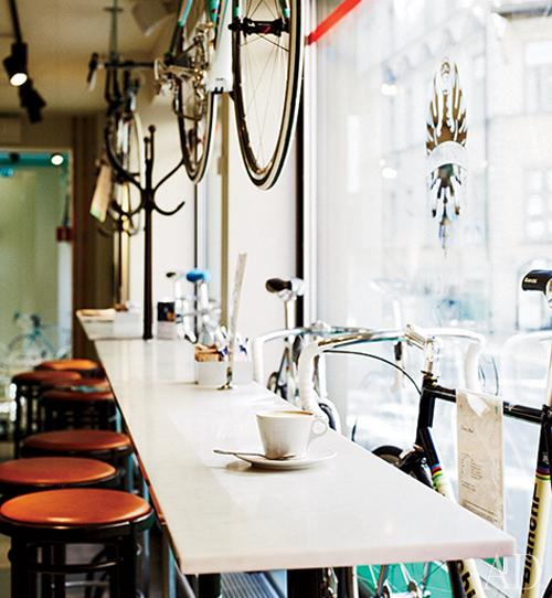 Bianchi Café