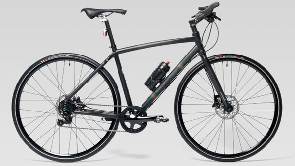 Gucci bike by Bianchi