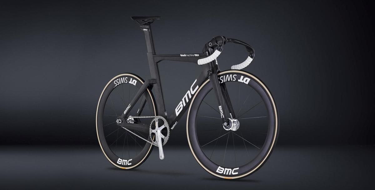 BMC Trackmachine TR01