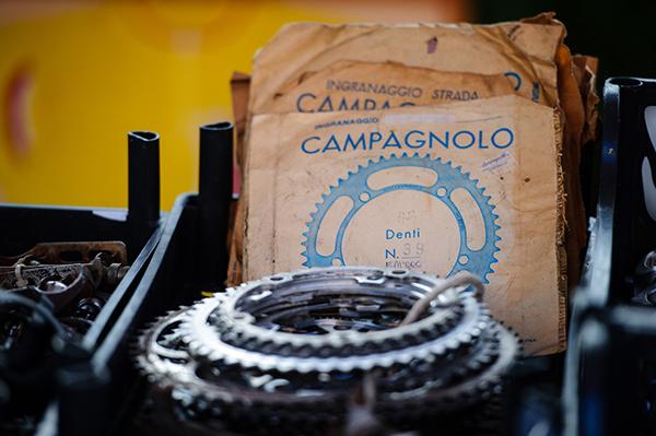 Corona Campagnolo