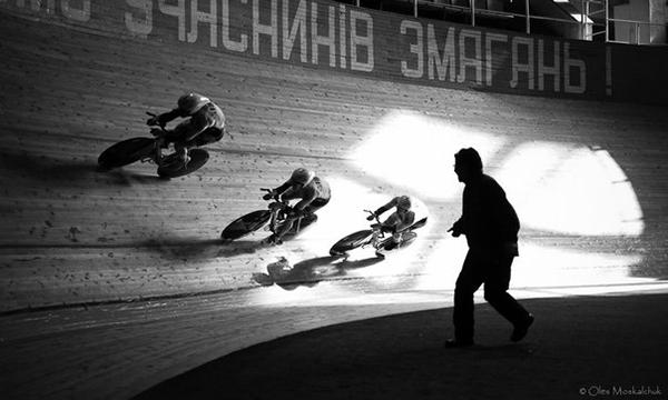 Campionato ucraino di ciclismo su pista