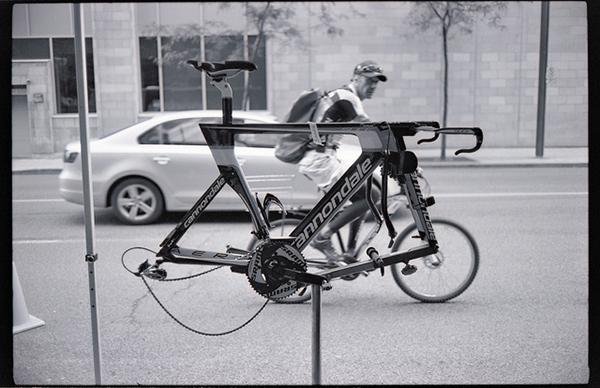 La Cannondale di Sagan
