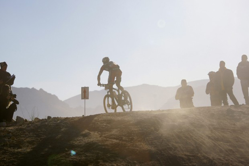 Abse Cape Epic
