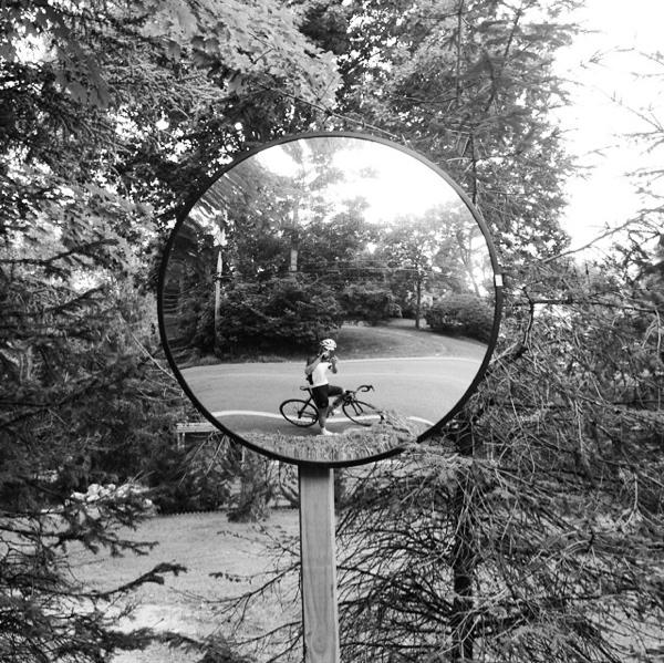 Ciclo selfie