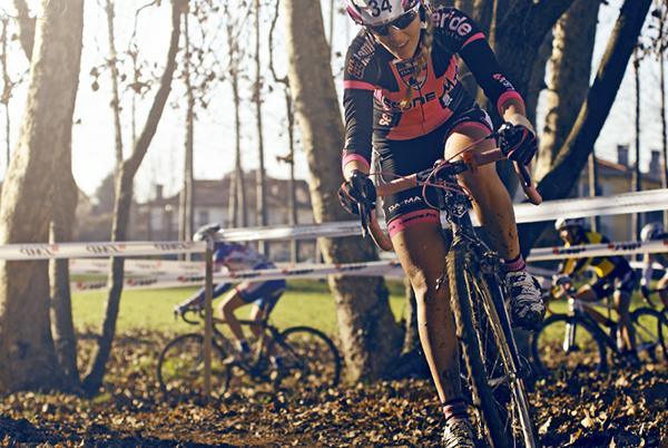 Ragazze del ciclocross