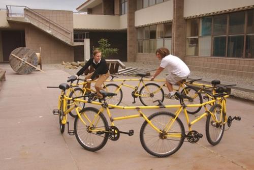 Circular Bike di Robert Wechsler