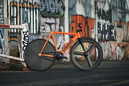 Bici Colossi