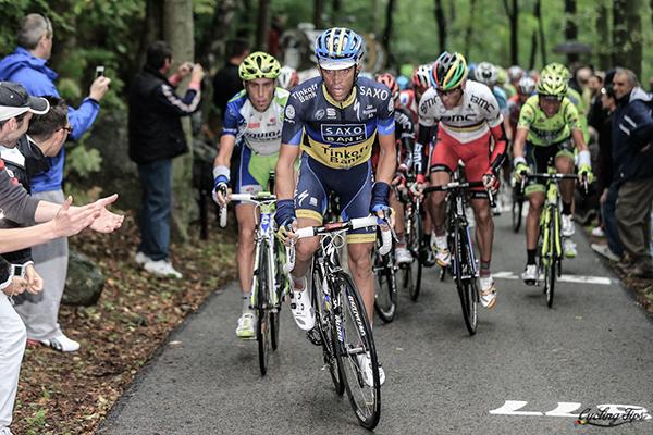 Contador a Il Lombardia