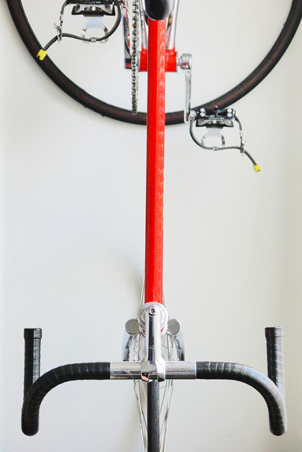 Simmetria della bici