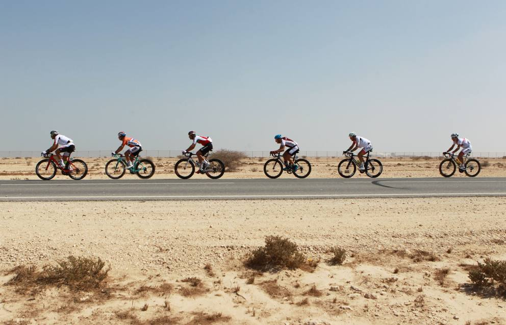 UCI Road World Championships Doha 2016