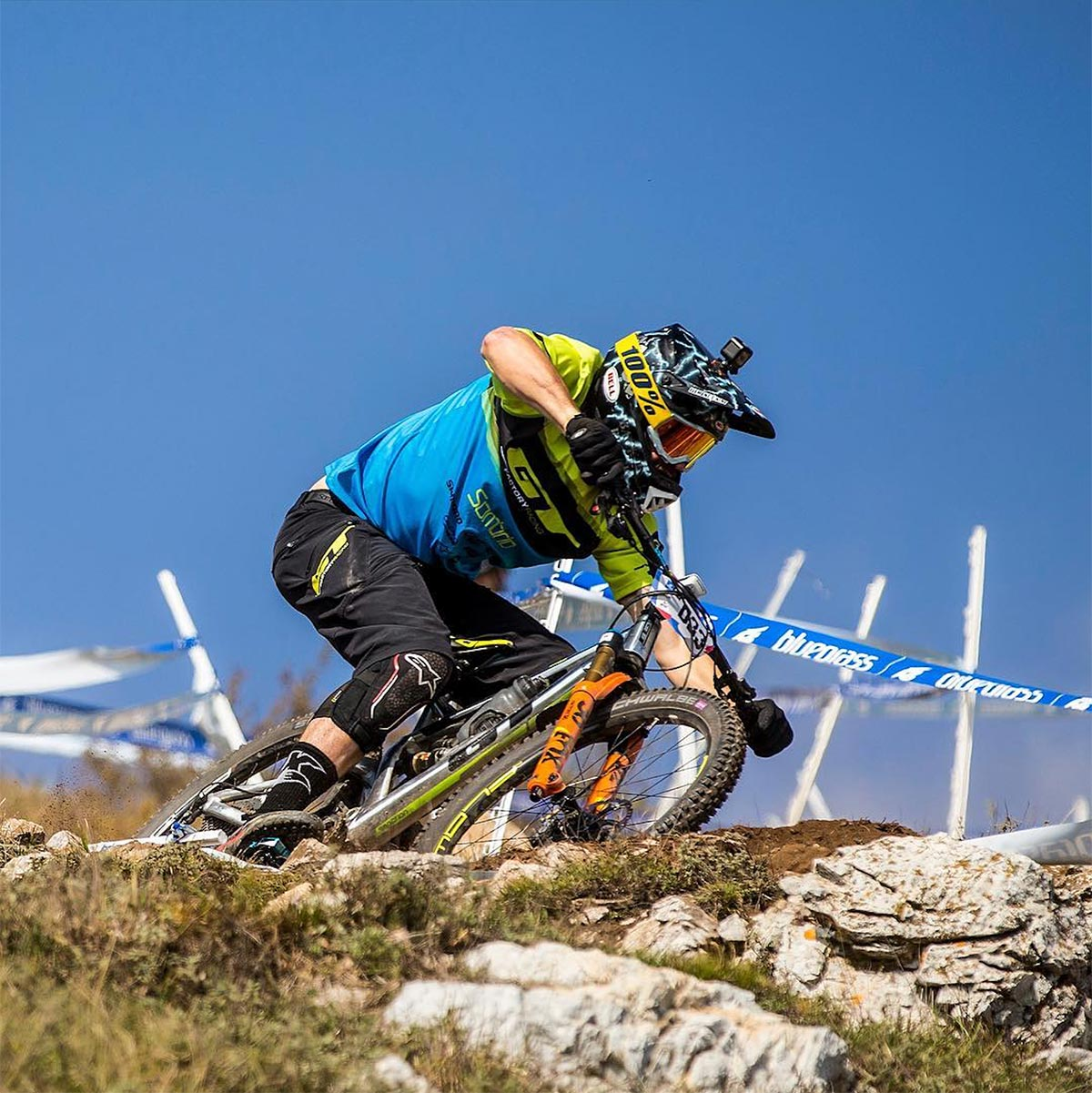 Enduro World Series 2017 a Finale Ligure