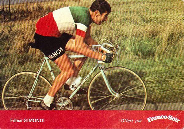 Felice Gimondi