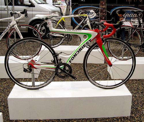 Bicicletta Fondriest