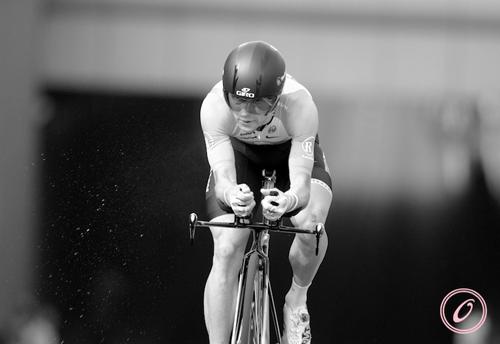Cronoman al Giro d'Italia