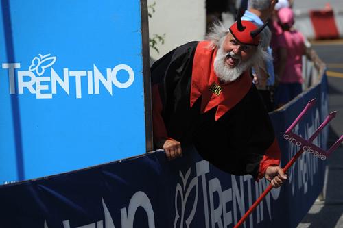Il diavolo al Giro