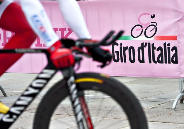 Il Giro 2012 in Danimarca