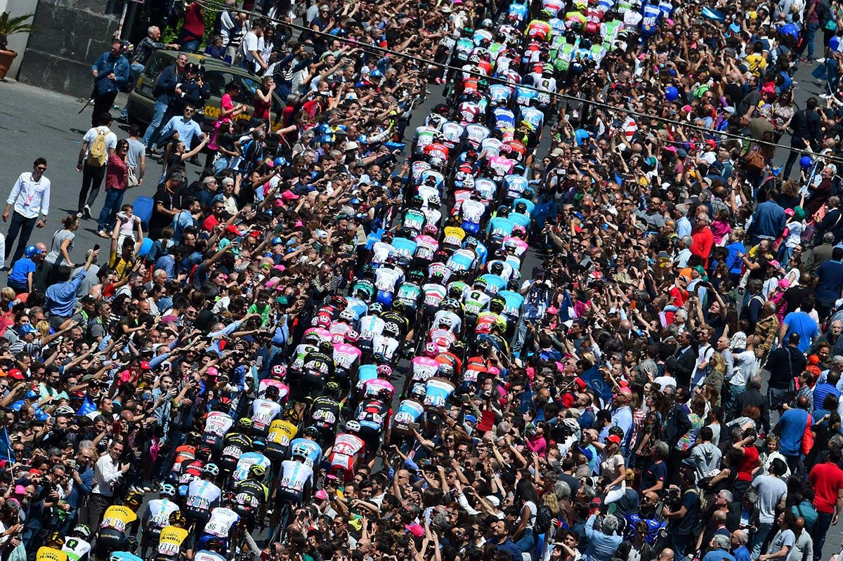 Il Giro 2018