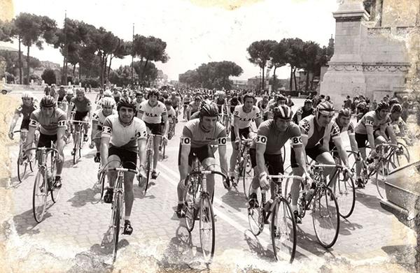 Gran Premio della Liberazione a Roma