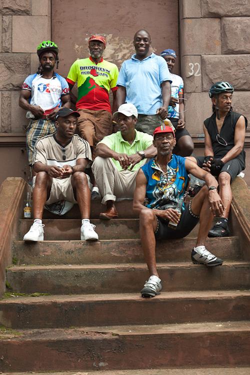 Harlem Criterium