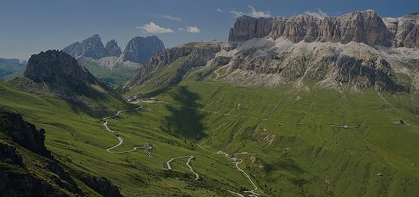 Le Alpi della Haute Route 2014