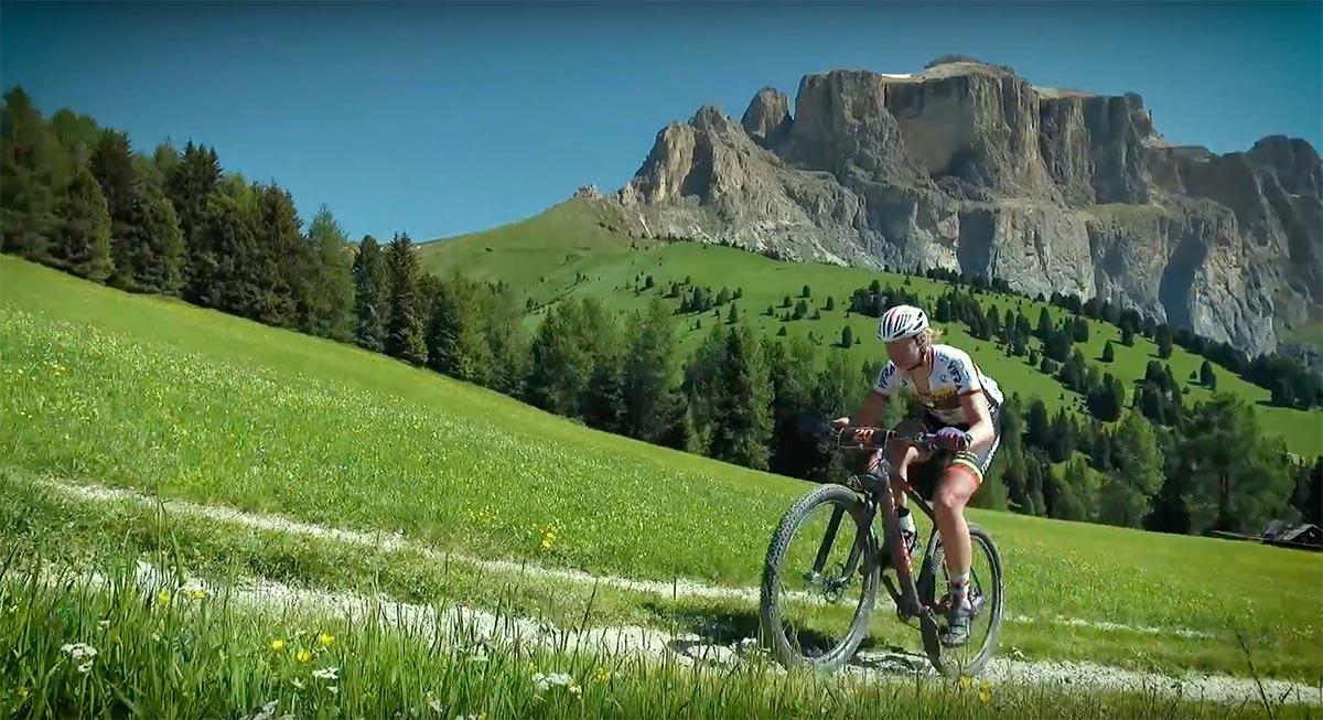 Hero Sudtirol Dolomites