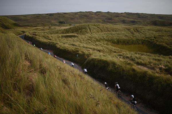 La Ironman Wales