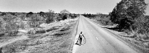 Bici italiane in Burkina Faso