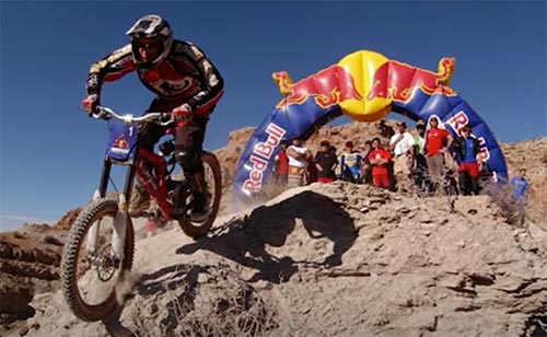 Red Bull Rampage: Kris Krispy Baughman