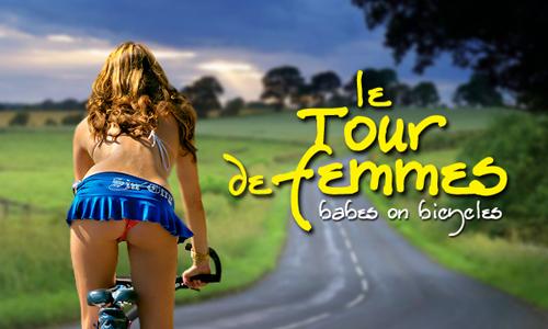 Le Tour de Femmes
