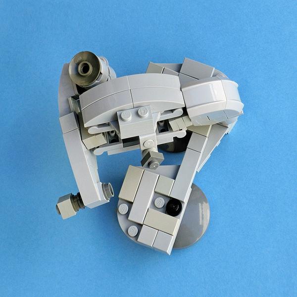 Lego Campagnolo deragliatore posteriore