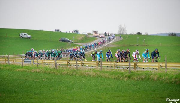 La Liegi-Bastogne-Liegi 2013