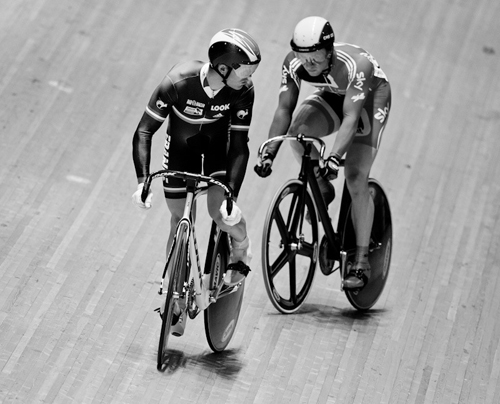UCI Track Cycling World Cup Classics