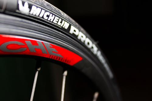 Michelin Pro Race 3