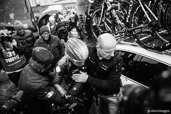 Facce da Milano-Sanremo 2013