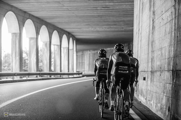 Il Team NetApp-Endura si prepara alla Milano-Sanremo 2014
