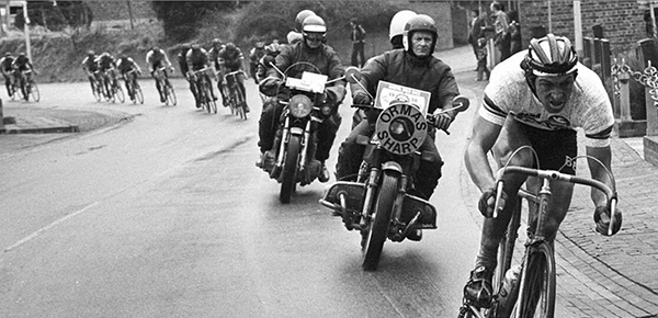 Moser all'Amstel Gold Race 1978