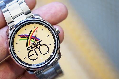 Orologio Merckx