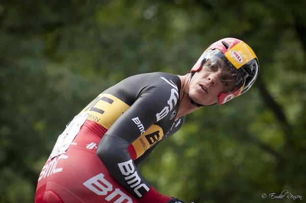 Philippe Gilbert al Tour de France 2012