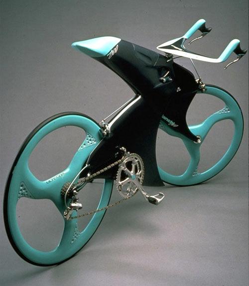Professional bike Bianchi