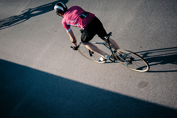 Rad Race Street Hunt Amburgo