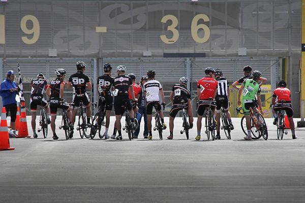 Rivet Racing 2014