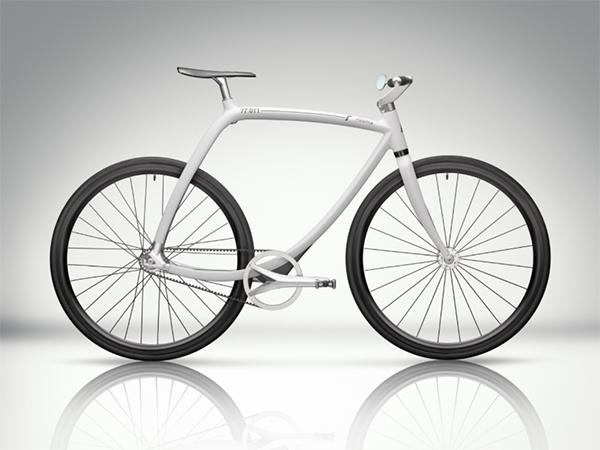 Rizoma Metropolitan Bike