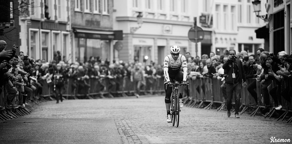 Fabian Cancellara al Giro delle Fiandre 20016