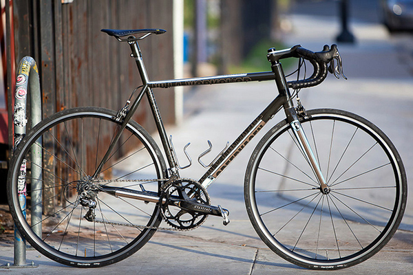 Ross' Speedvagen